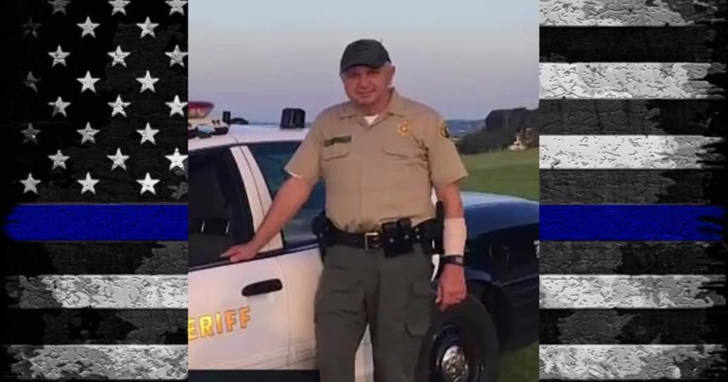 Hero Down: LA County Reserve Deputy Jacob Castroll Dies Competing In World Police And Fire Games