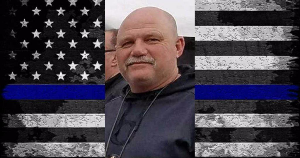 Hero Down: Lake County Deputy Robert Rumfelt Dies After Fight With Suspect, Crash