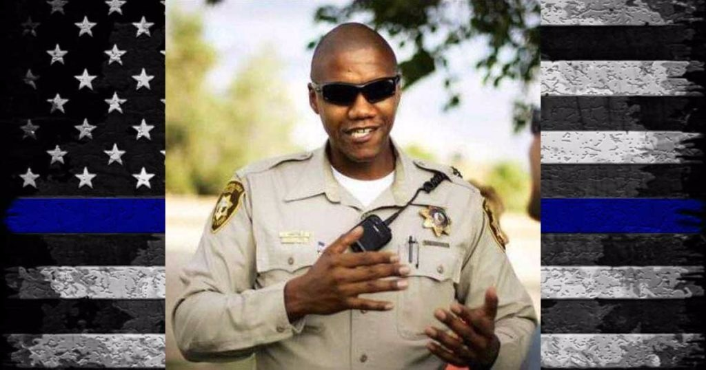 Hero Down: Las Vegas Metro PD Officer Charleston Hartfield Murdered During Mass-Shooting