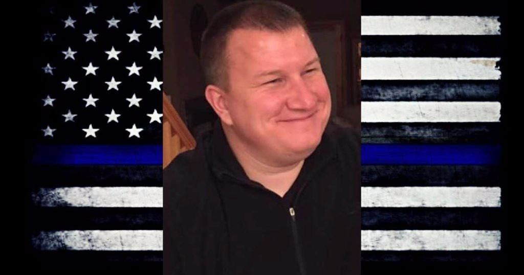 Hero Down: Franklin Police Detective Kevin Liermann