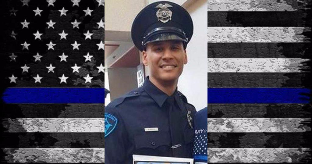 Hero Down: Bloomingdale Officer Raymond Murrell Killed