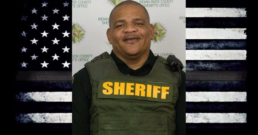 Hero Down: Indian River County Deputy Garry Chambliss Murdered Off-Duty