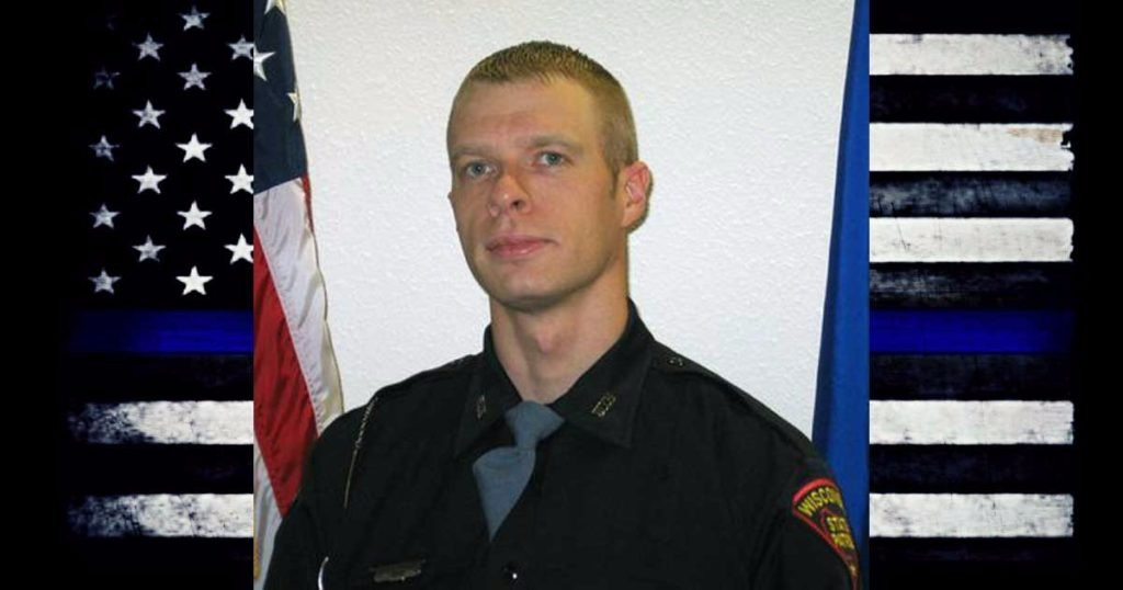 Hero Down: Combat Veteran And Wisconsin State Trooper Anthony Borostowski Killed