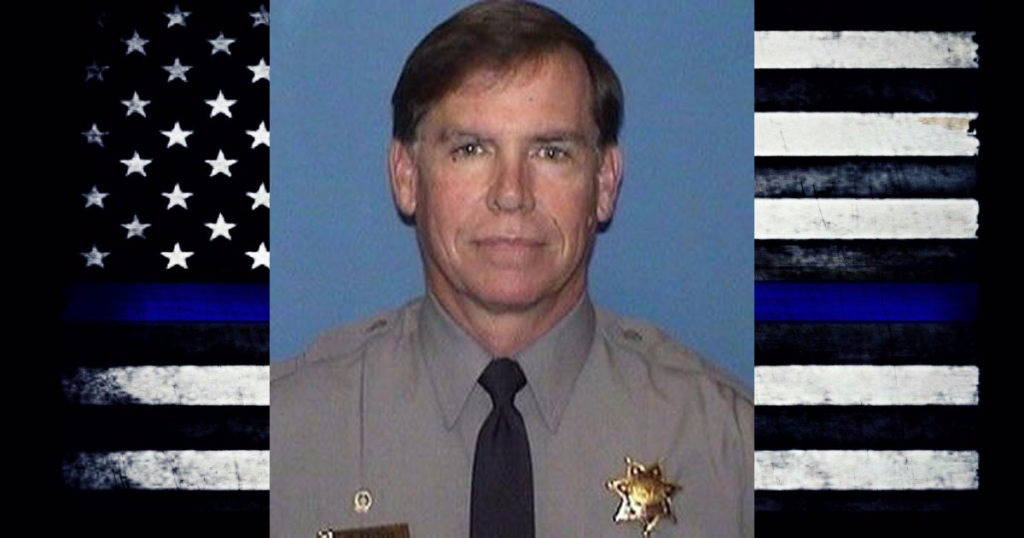 Hero Down: Alameda County Sheriff's Deputy Mike Foley Killed