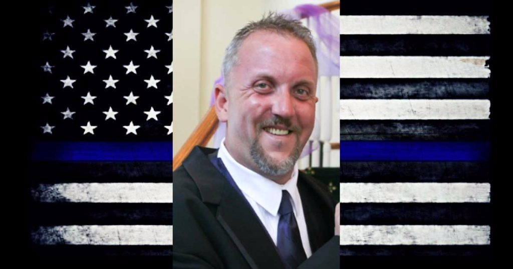 Hero Down: Wadley Police Officer Todd Forrest Killed