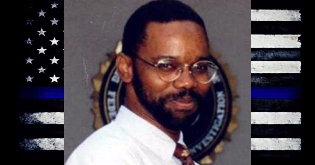 Hero Down: FBI Special Agent Rickey O'Donald Dies During Training