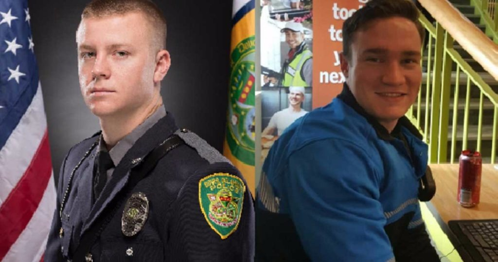 Dover Officers Robert DaFonte and James Watts Killed In Overnight Crash