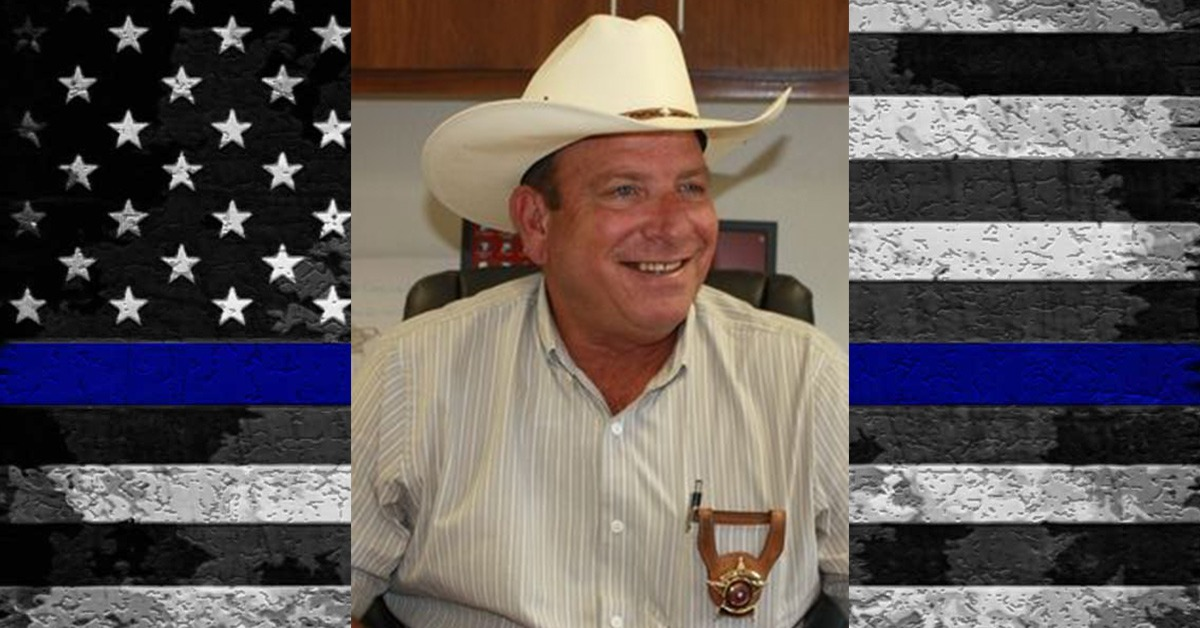 Hero Down: Milam County Sheriff David Greene Dies On Vacation