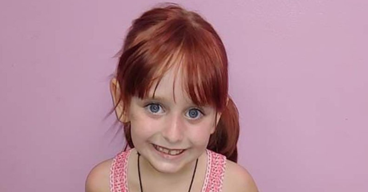 Missing 6-Year-Old Faye Swetlik Found Dead