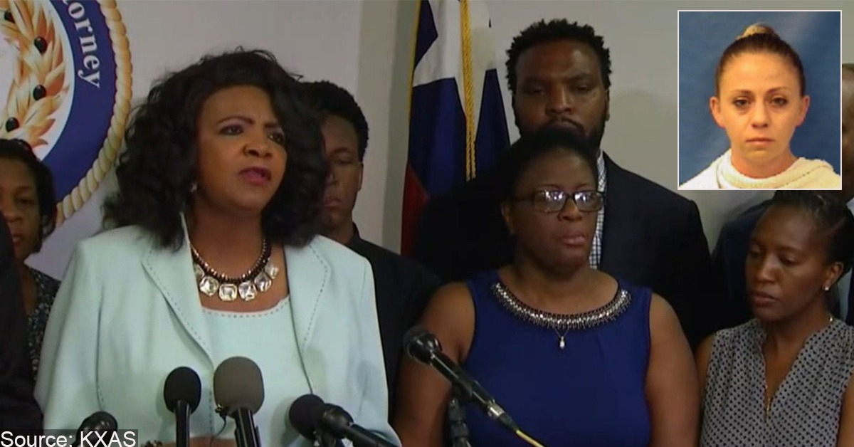 New Details Released About What Actually Happened In Dallas Apartment Shooting