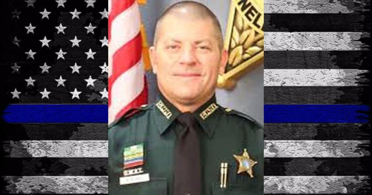 Hero Down: Pinellas County Sheriff's Sgt. Michael Borland's Body Found Behind Patrol Car