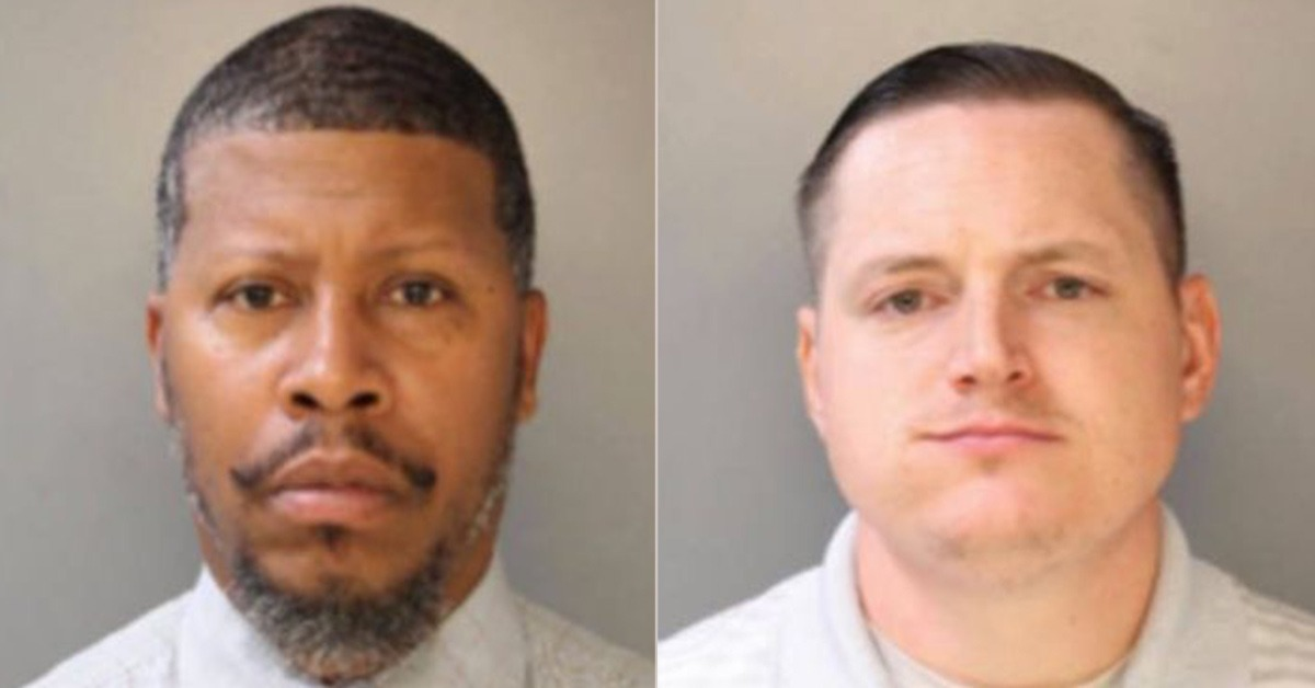 Judge Dismisses Criminal Charges Against Fired Philly Cops Due To No Evidence