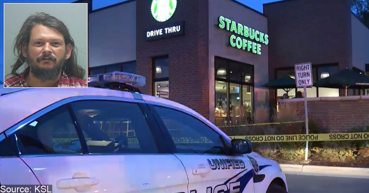 Concealed Carry Hero Shoots Man Attacking Starbucks Barista