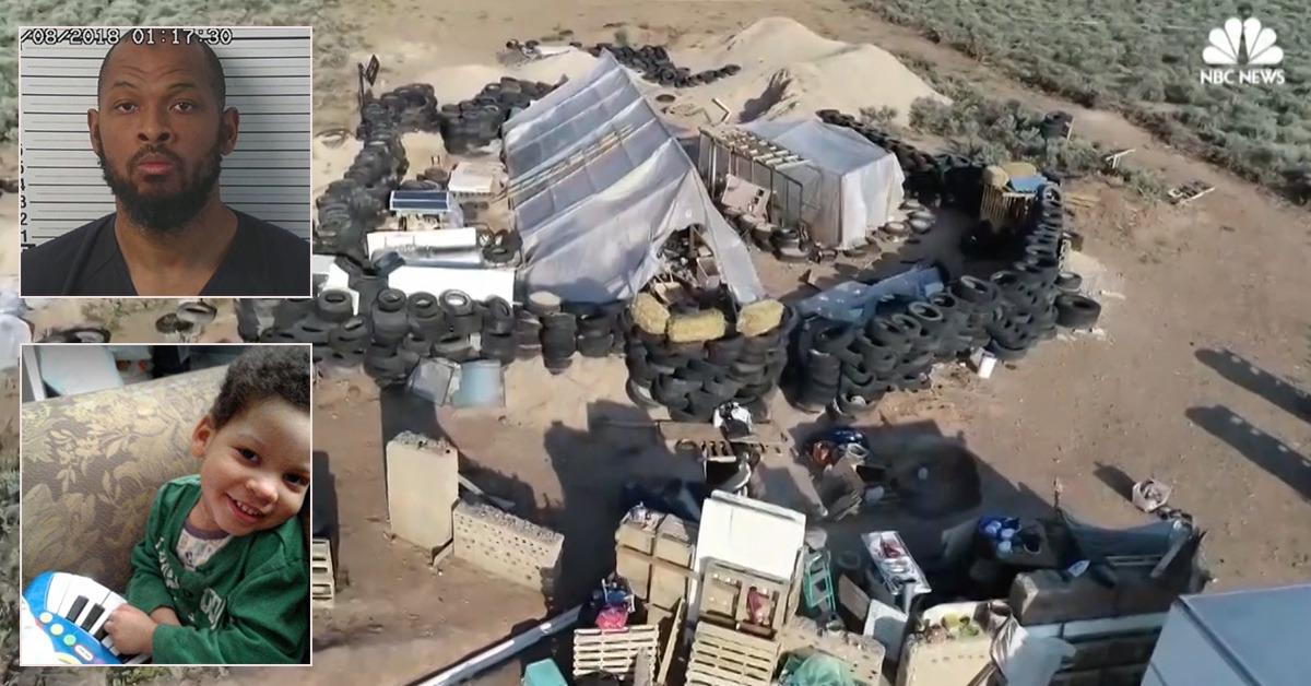 Judge Dismisses Charges In Suspected Terrorist Compound Case Due To Technicality