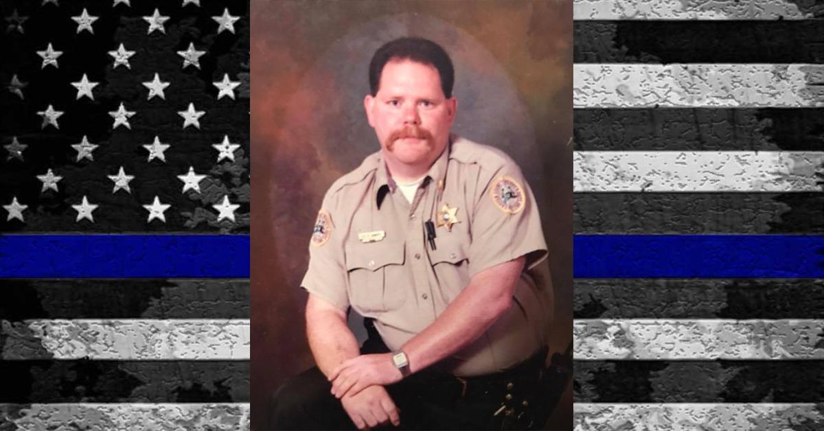 Hero Down: Carter County Sheriff's Lieutenant Forest Sharpe Dies After Illness