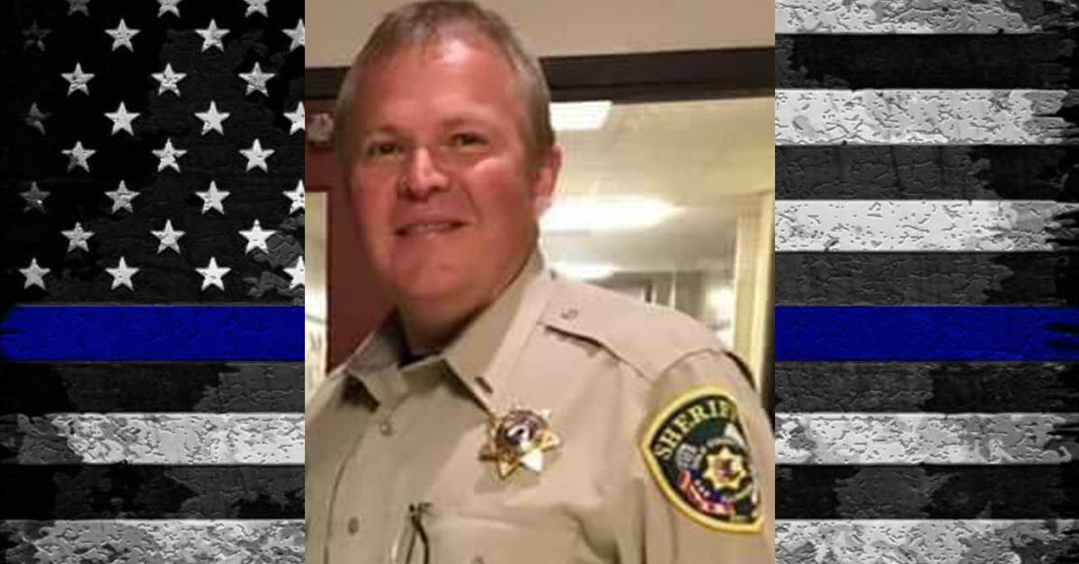 Hero Down: Ogle County Sheriff's Lt. Randy Hilliard Killed In Crash