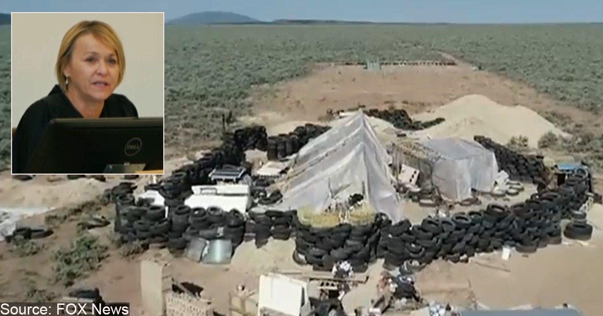 Judge Releases Suspects From Alleged Child Terrorist Training Camp