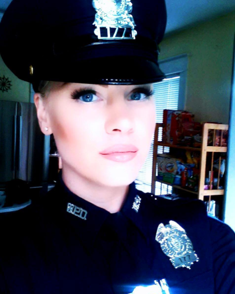Dating a police officer relationships