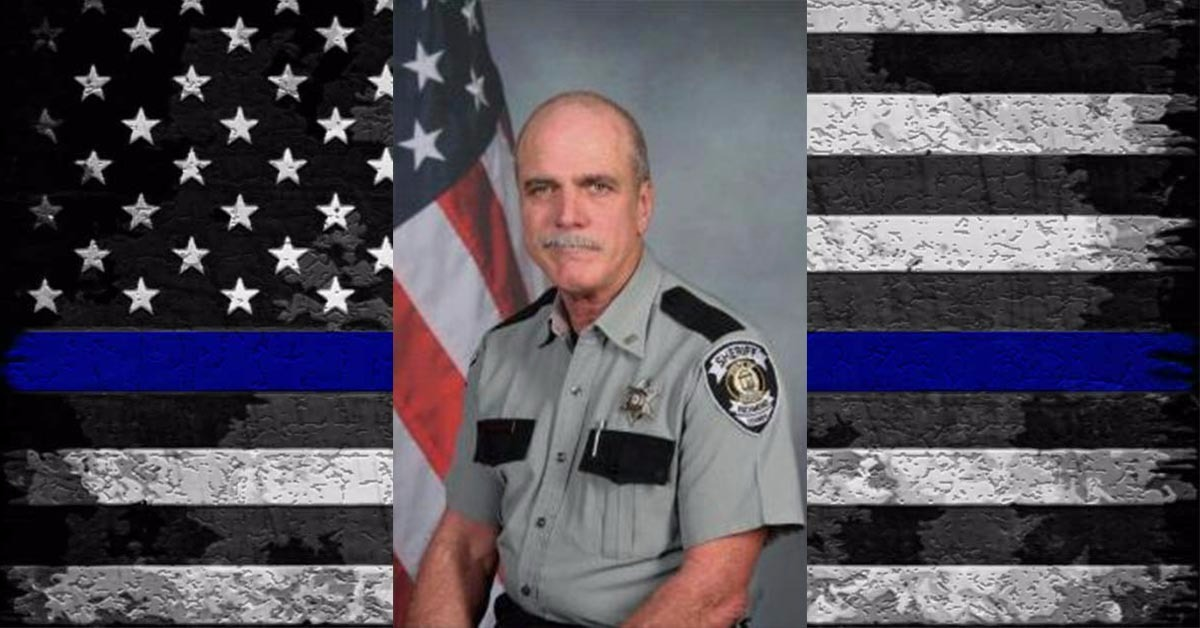 Hero Down: Richmond County Deputy Sheriff Dies During Annual Fitness Test