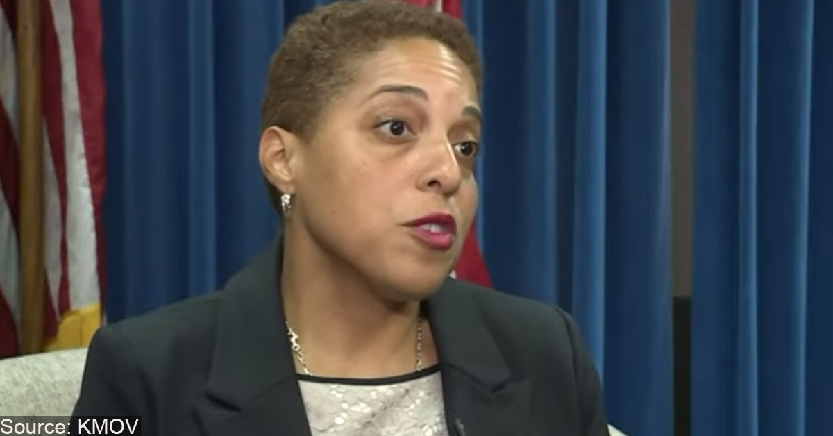 St. Louis Prosecutor Sues City, Police Union For 'Racist Conspiracy' Against Her