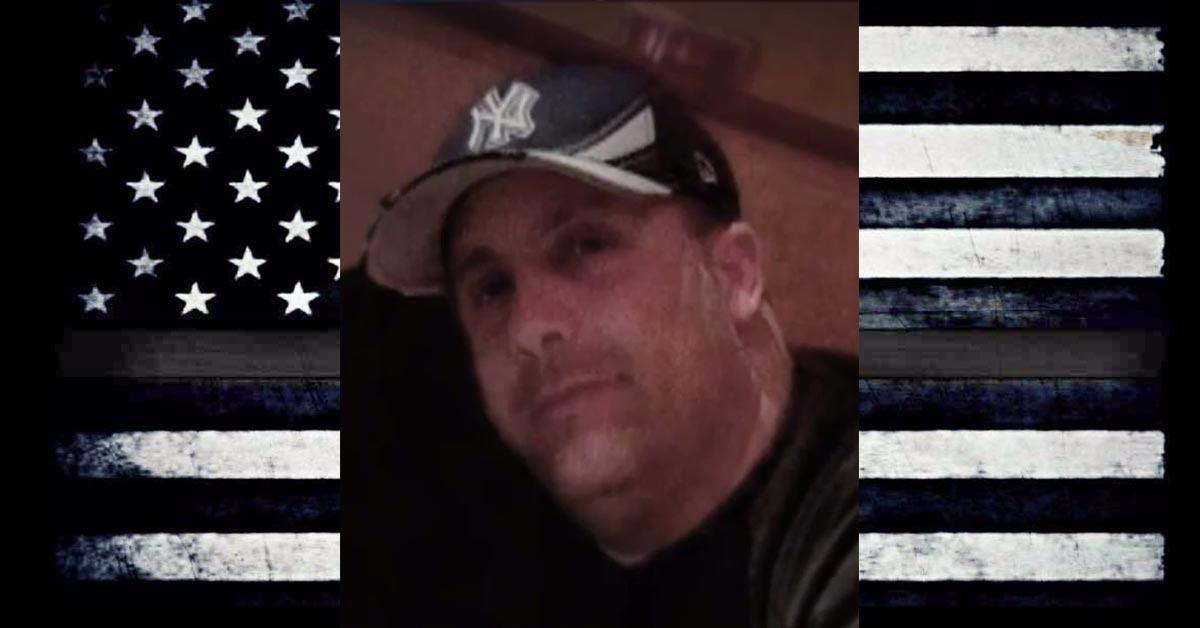 Hero Down: Rockland County Deputy Frank Farina Dies Of Gunshot To Head