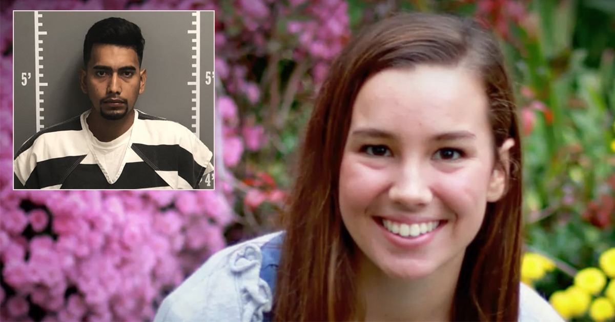 Illegal Who Murdered Mollie Tibbetts Had Passed Background Check To Work In U.S.