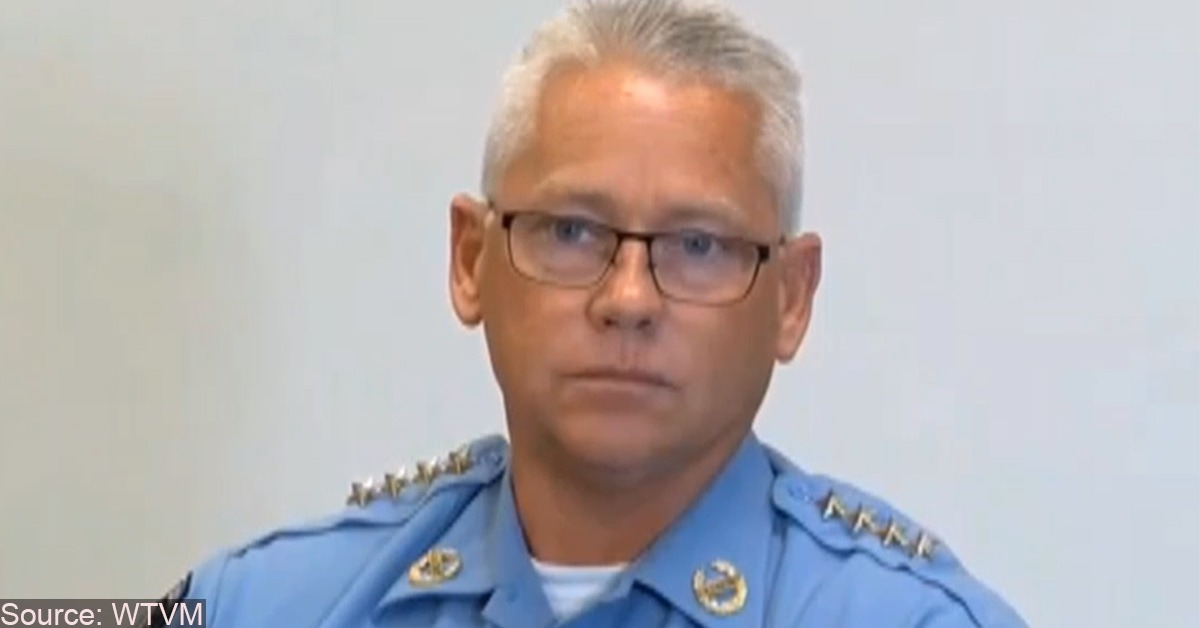Savannah Officer, Wife Stabbed To Death By Family Member