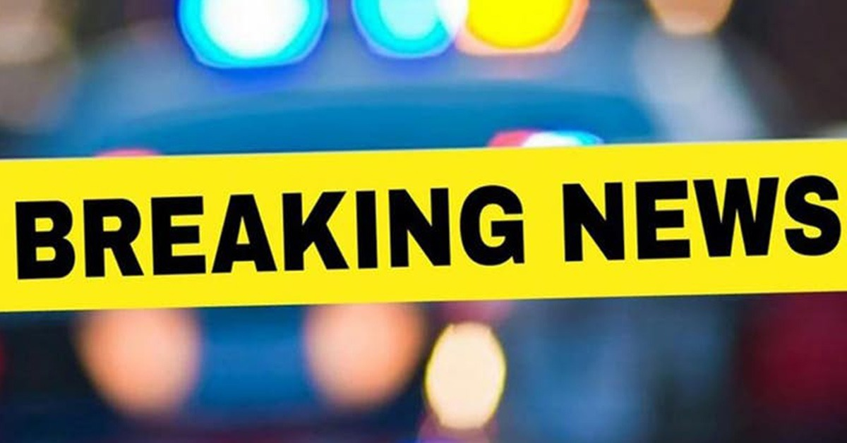 BREAKING: California Officer Shot At Car Crash Scene