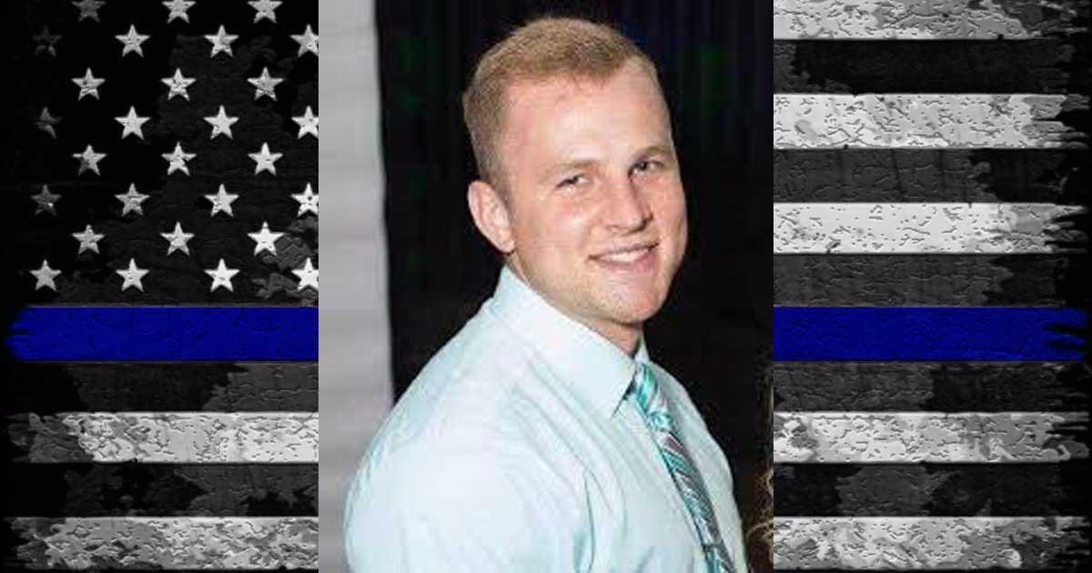 Hero Down: New Kensington Police Officer Brian Shaw Murdered
