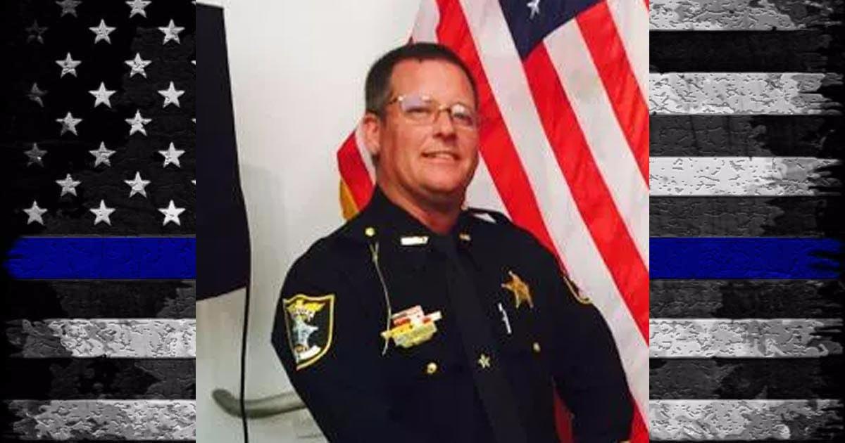 Hero Down: Lee County Deputy Dean Bardes Suddenly Dies