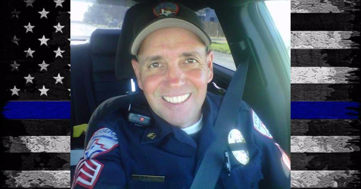 Hero Down: San Angelo Sgt. Freddy Dietz Jr.'s Body Found At Police Station