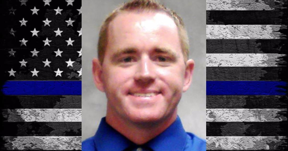 Hero Down: New Smyrna Beach Police Officer Josh Calverley Killed Off-Duty In Single-Vehicle Crash