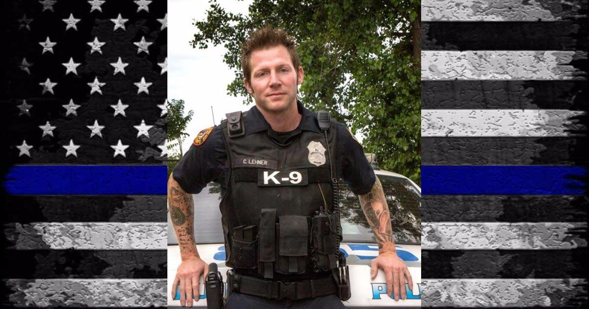 Hero Down: Buffalo Police Officer Craig Lehner's Body Recovered