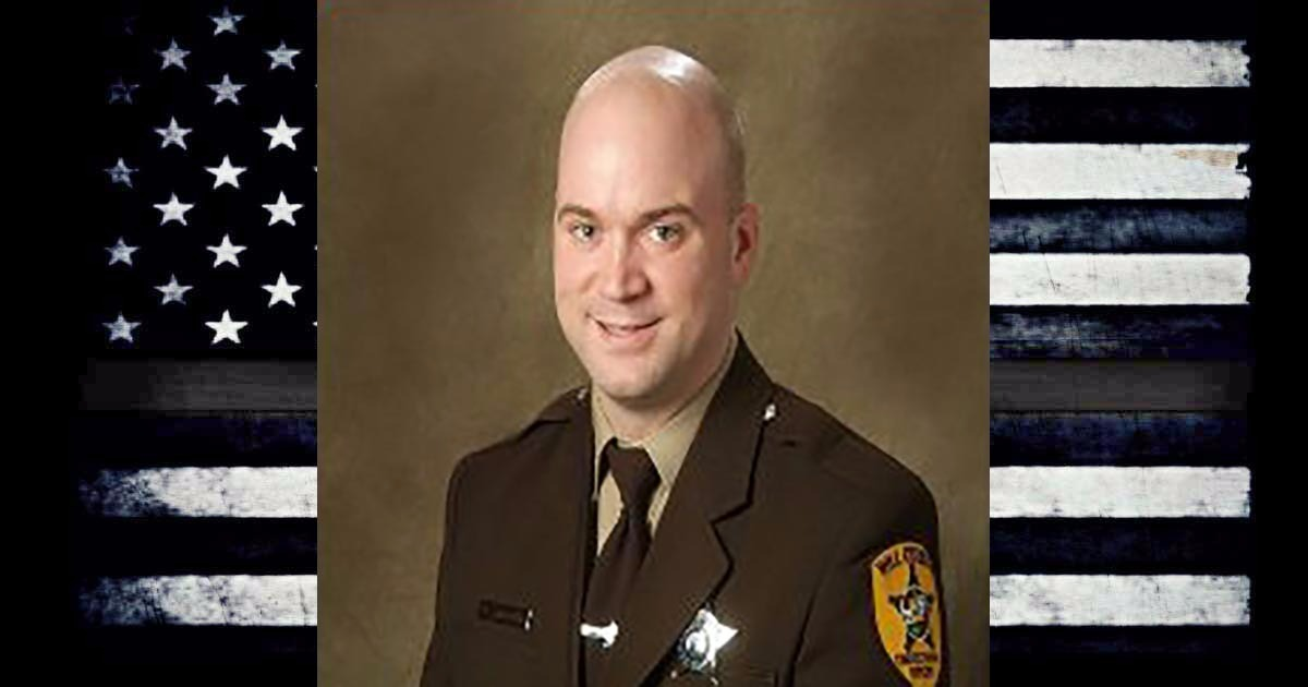 Hero Down: Will County Deputy Correctional Officer Kevin Brewer Dies Unexpectedly On-Duty