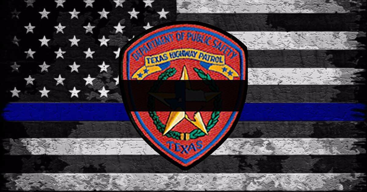 Hero Down: Texas DPS Trooper Thomas Nipper Killed