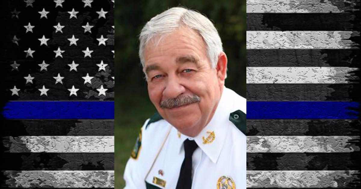 Hero Down: Jefferson County Sheriff David Hobbs Dies