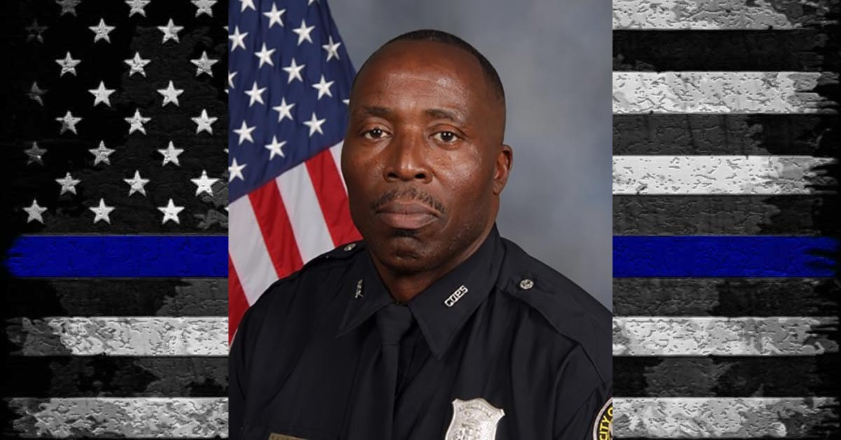 Hero Down: Atlanta Police Officer Stanley Lawrence Murdered By His Wife