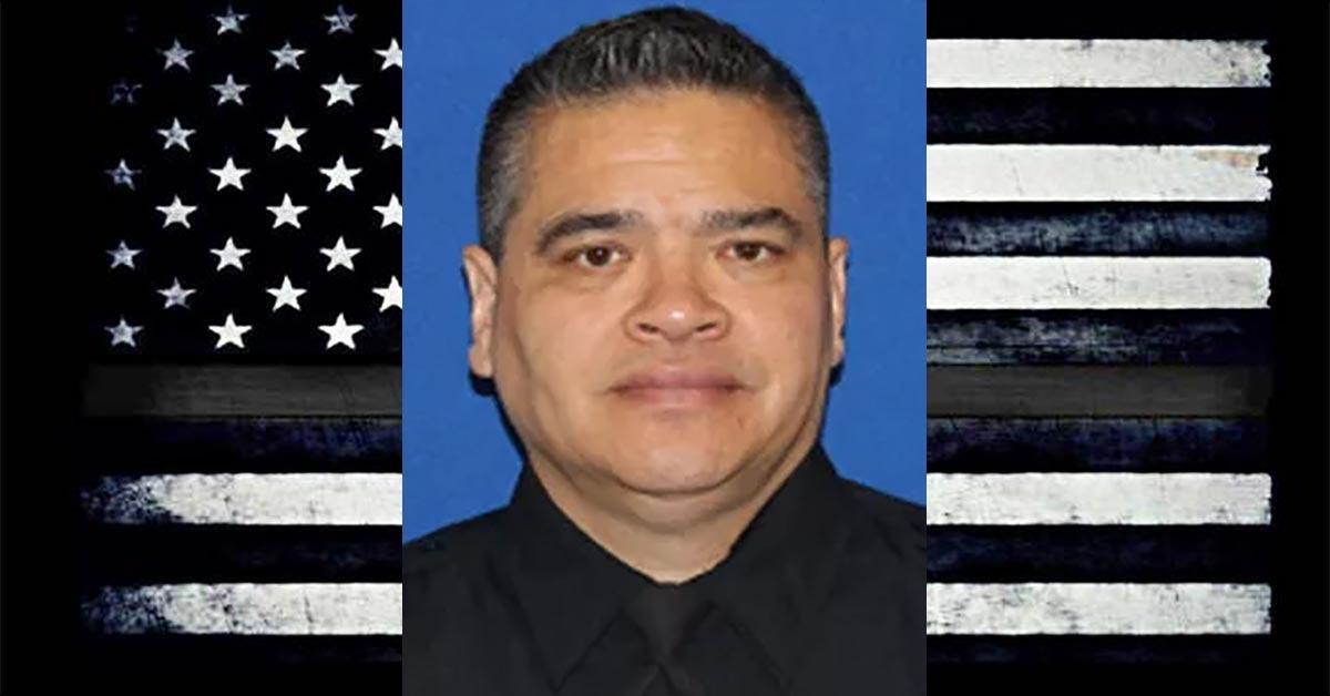 Hero Down: Las Vegas Correctional Officer Kyle Eng Dies At Work