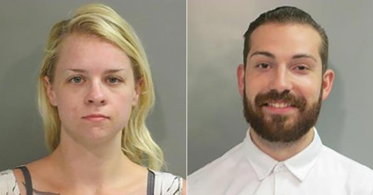 Woman Successfully Impersonates Deputy To Break Boyfriend Out Of Jail