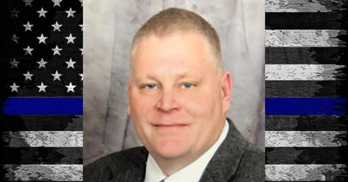 Hero Down: Bennington Police Chief Lester Johnson Dies After Fall