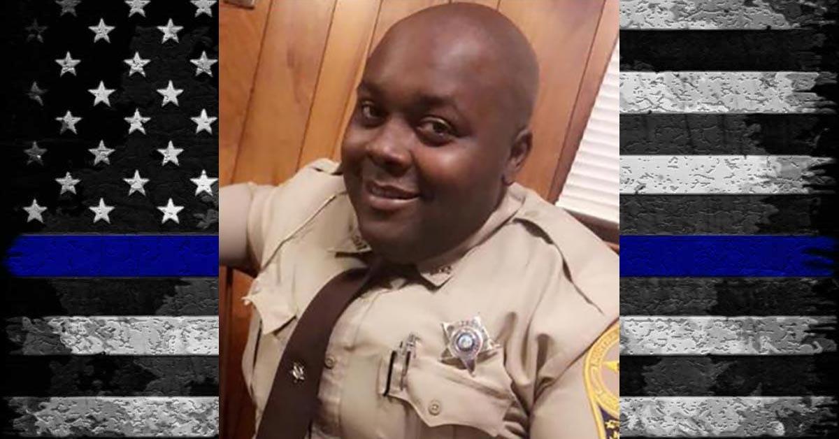 Hero Down: NCSO Deputy Makeem Brooks Dies In Crash While Responding To Call - Blue Lives Matter