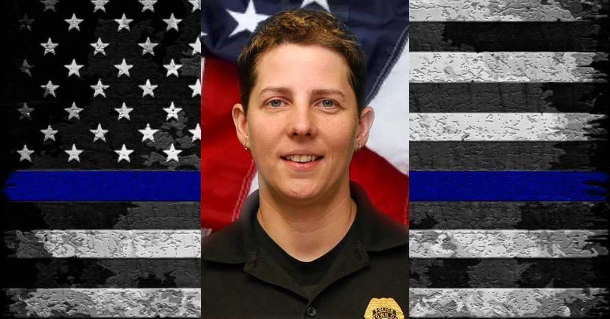 Hero Down: Town of Madison Sgt. Jessica Fischer Commits Suicide
