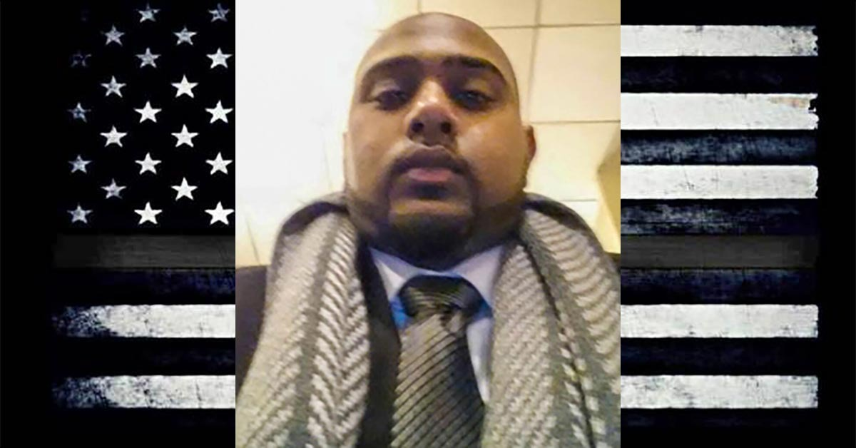 Hero Down: NY Correctional Officer Jonathan Narain Shot In Head At Red Light