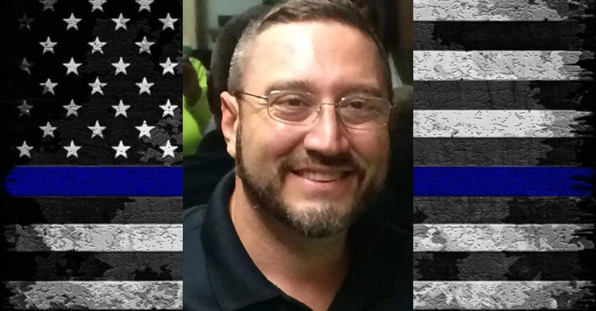 Hero Down: DeKalb County Sheriff Andy Clark Killed In Crash