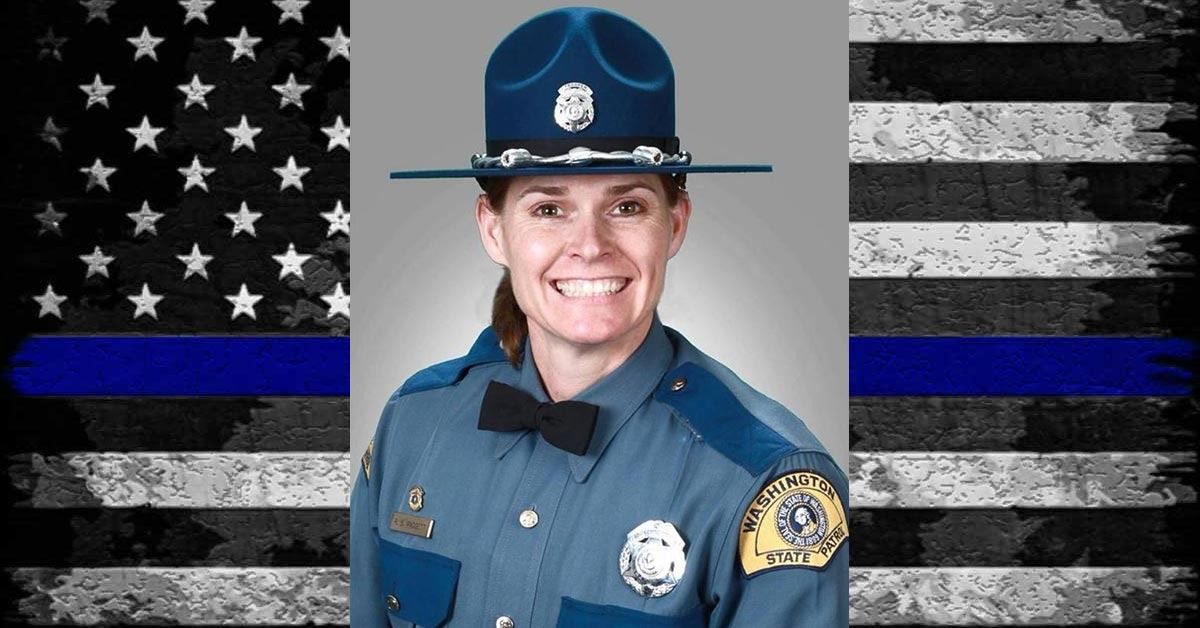 Hero Down: Washington State Trooper Renee Padgett Succumbs To Cancer
