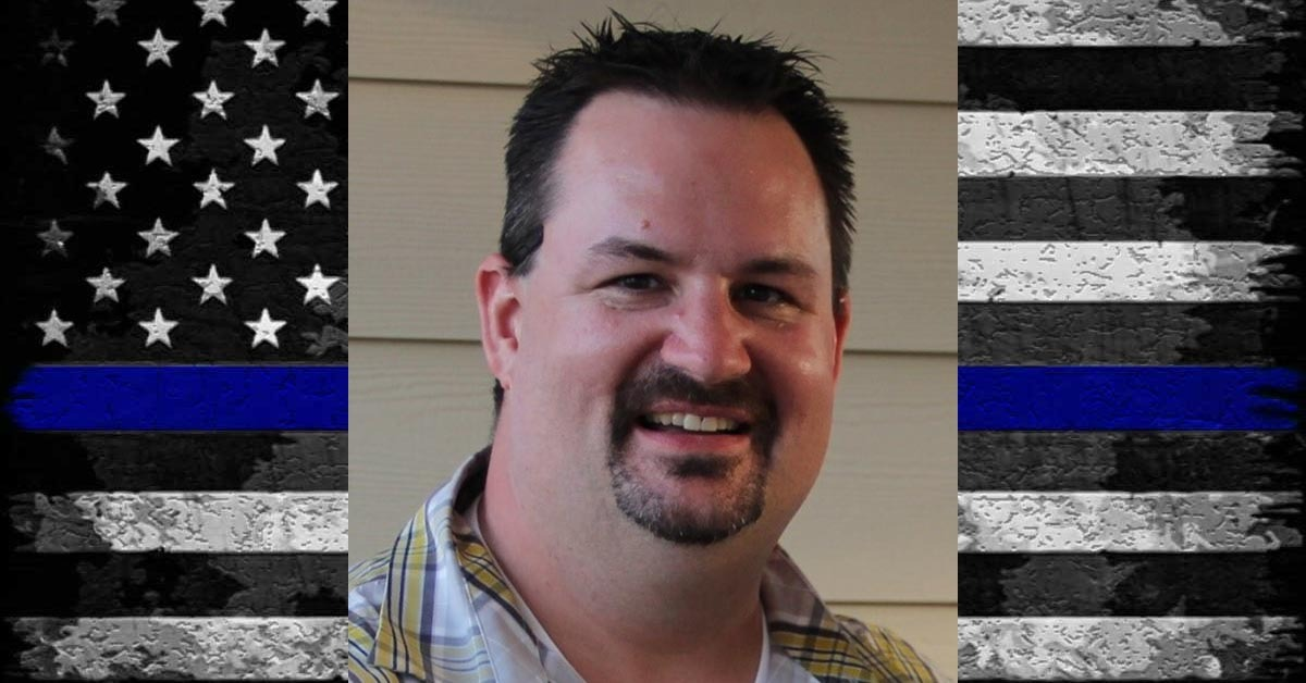Hero Down: MT DOC Probation & Patrol Deputy Chief Chris Evans Dies Unexpectedly