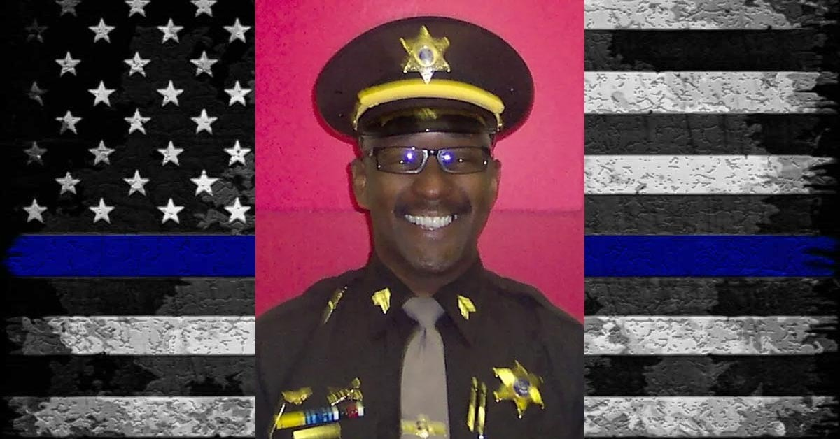 Hero Down: Wayne County Sgt. Lee Smith Killed In Hit-And-Run While Jogging