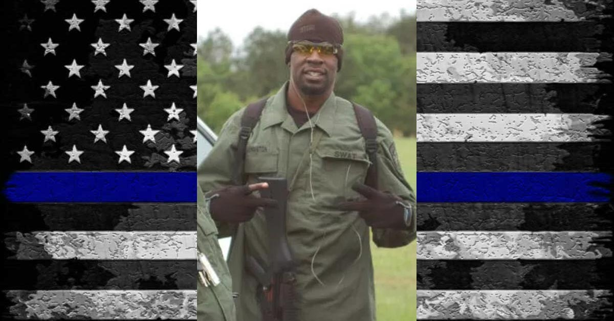 Hero Down: Louisiana Wildlife & Fisheries Cadet Dies In Academy Training