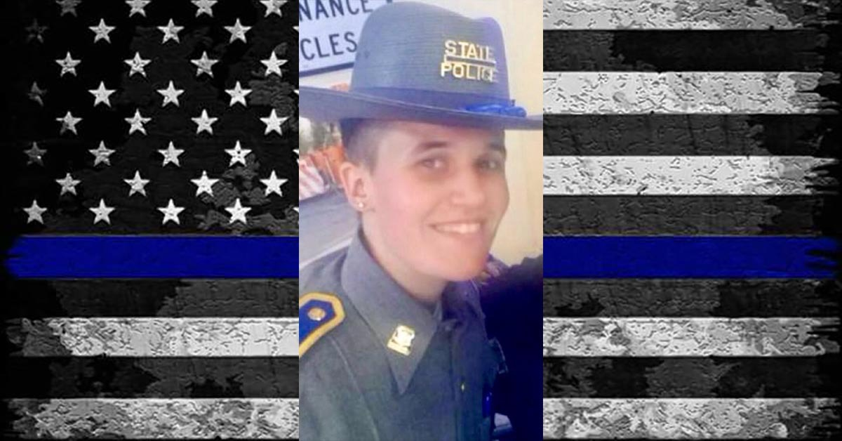 Hero Down: Connecticut State Trooper Danielle Miller Killed