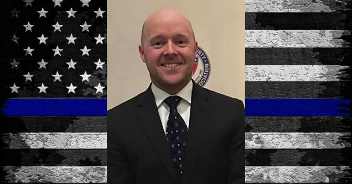 Hero Down: Soledad Police Corporal Kevin McArthur Killed In Motorcycle Crash